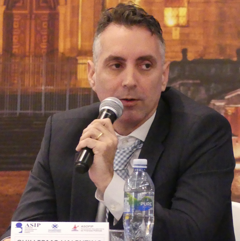 Guillermo Valentino