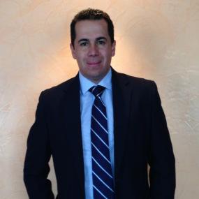 Carlos Fernando Soria Balseca
